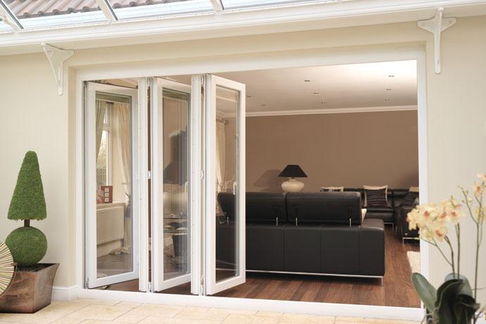 Aliminum Bifolds Affordable Home Improvements