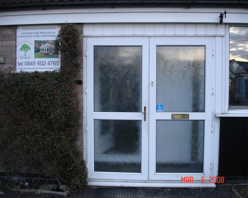 Upvc french doors affordable home improvements for Affordable french doors