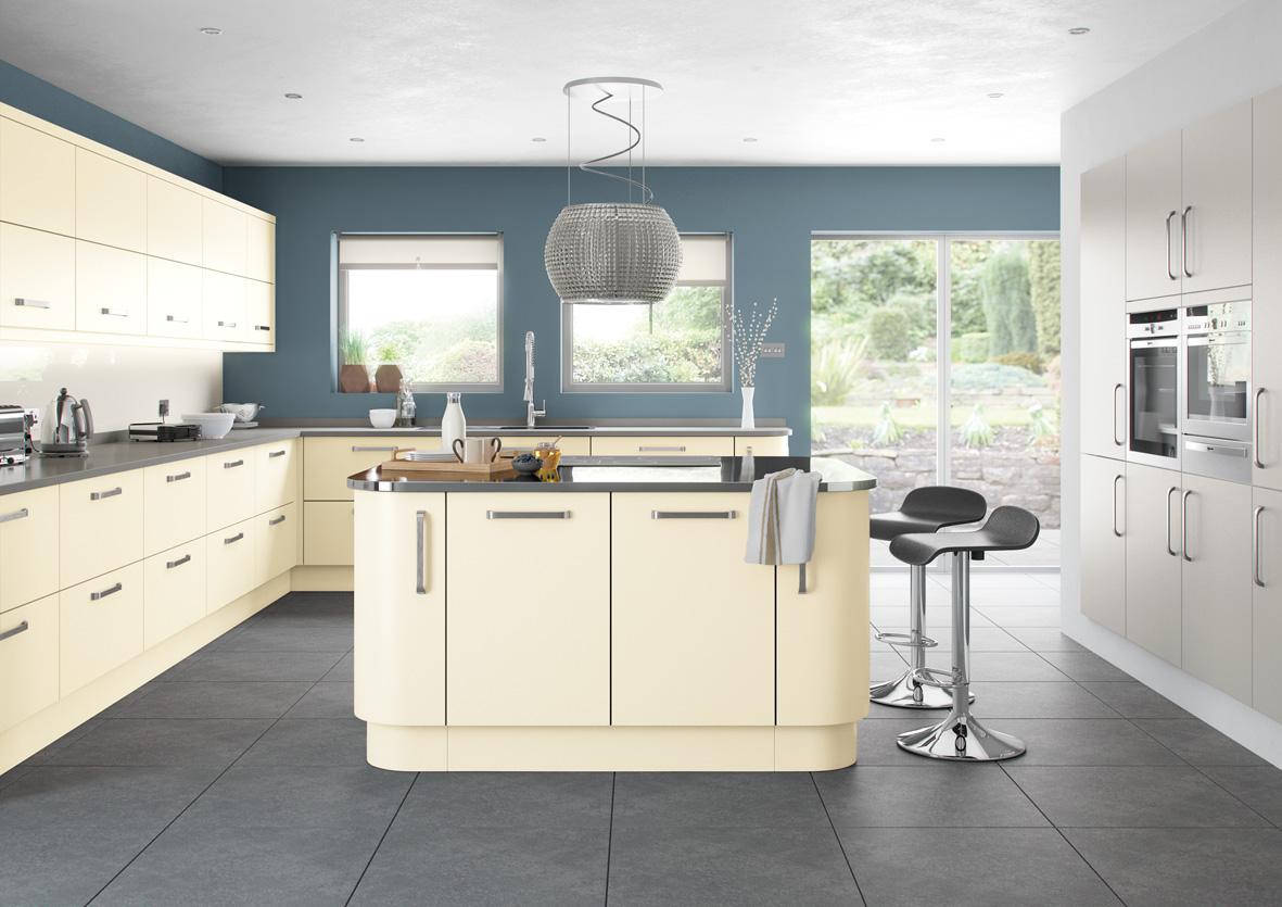 Modern Kitchens  Affordable Home Improvements