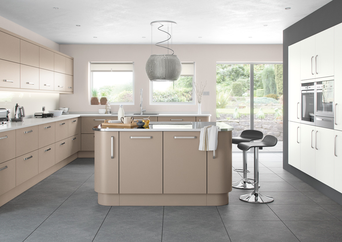 Modern Kitchens Affordable Home Improvements