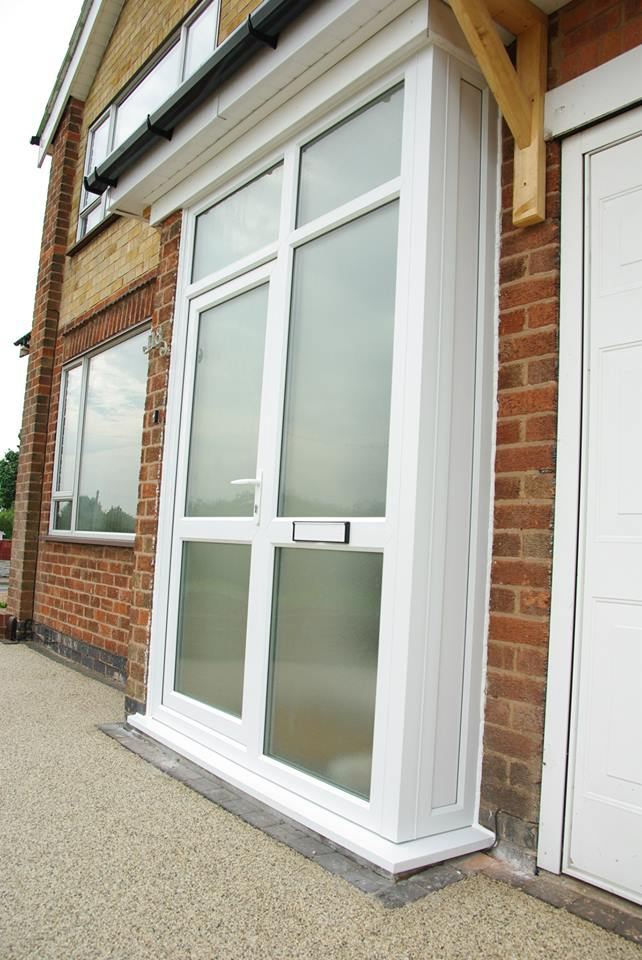 Full range of colours available in upvc windows for Affordable windows