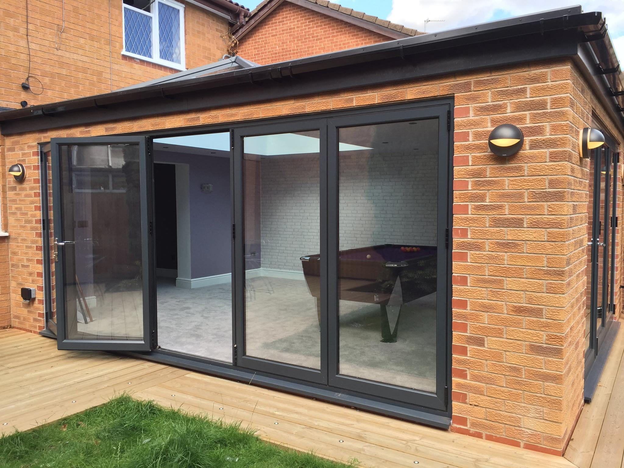 Orangeries In Glenfield Leicester Affordable Home