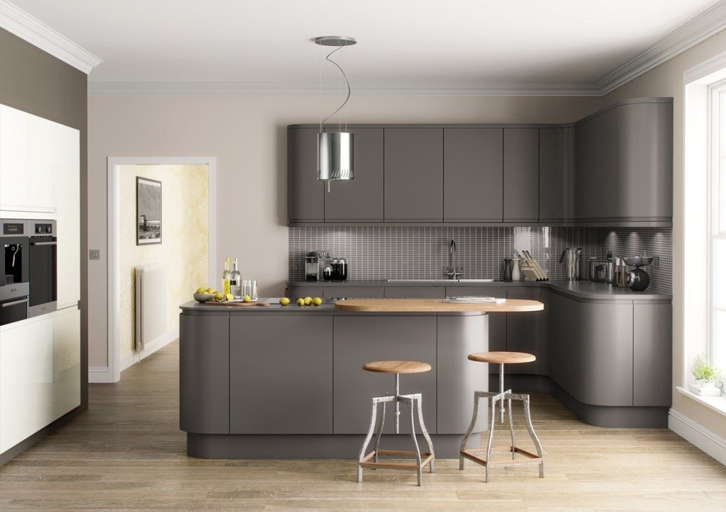 Affordable home improvements lucente kitchen