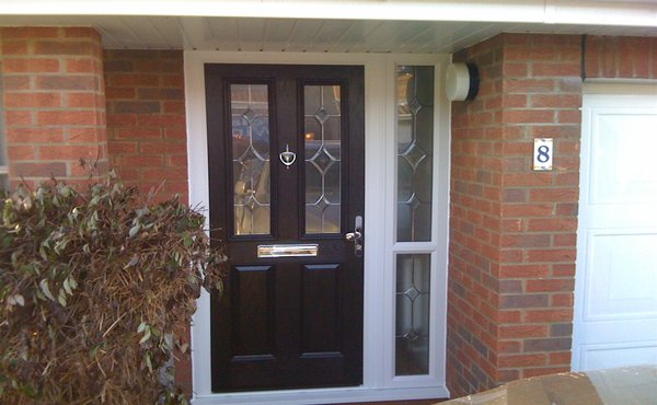 Composite Doors Affordable Home Improvements