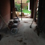 Garage conversion leicester