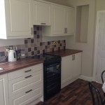 affordable home improvements fitted kitchen