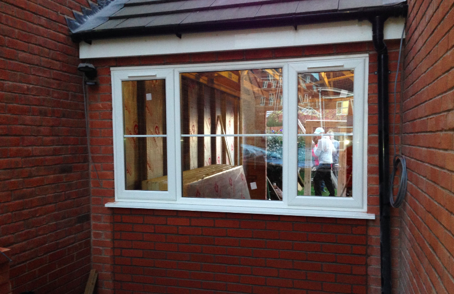 Nuneaton affordable home improvements for Affordable windows