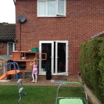 Conservatory narborough leicester