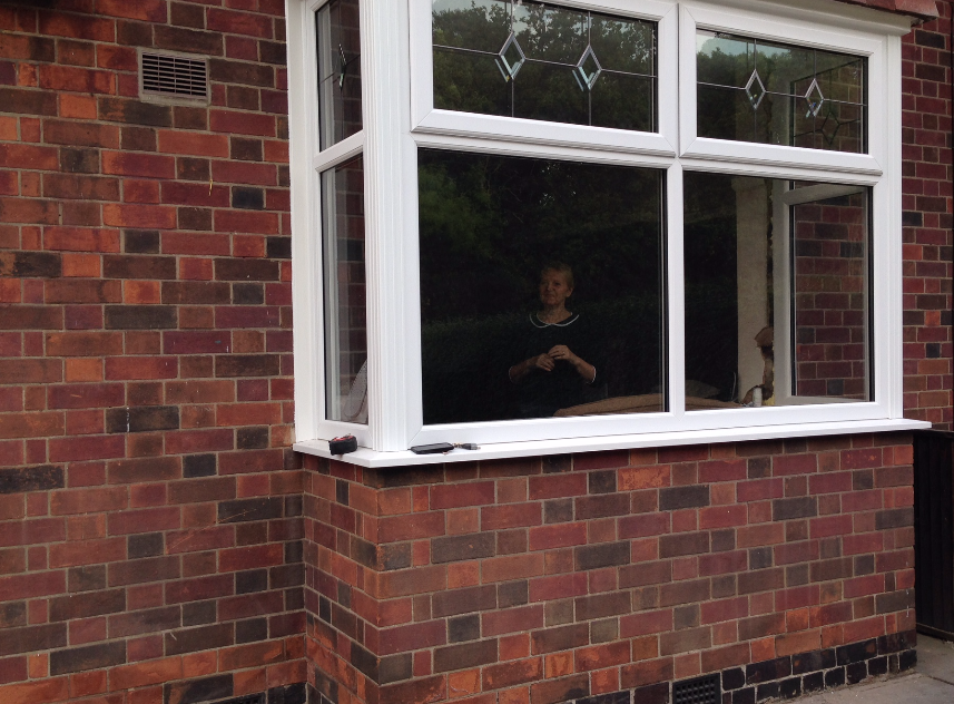 Hinckley affordable home improvements for Affordable windows